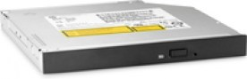 HP 9.5MM SLIM DVD WRITER DRIVE