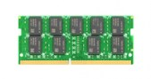 16 GB DDR4 SO RAM F DS3617XS