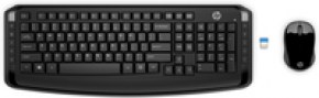 Wireless Keyboard und Mouse 30