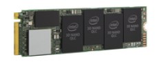 SSD 660P SERIES 512GB M.2 80MM