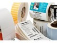 THERMAL TOPCOATED PAPER