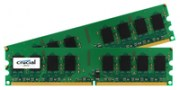 4GB KIT (2GBX2) DDR2 800MHZ